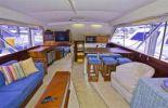 Купить яхту PERSISTENCE - Ocean Yachts Super Sport в Atlantic Yacht and Ship