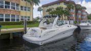 Продажа яхты NO NAME - SEA RAY 340 Sundancer