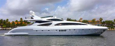 Лучшие предложения покупки яхты ME GUSTA - OVERMARINE - MANGUSTA
