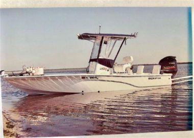 Лучшие предложения покупки яхты 22 2012 Sea Fox 220 XT Pro Series - SEA FOX