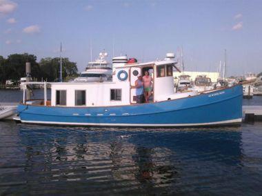 Стоимость яхты CHUG - Echo Yachts  1986
