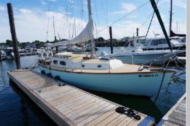 Лучшие предложения покупки яхты 1968 Pearson Wanderer 30 - PEARSON