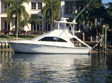 Лучшая цена на Asale Darya - Ocean Yachts 2006