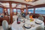 Купить яхту THREE KINGS - BROWARD Motor Yacht в Atlantic Yacht and Ship