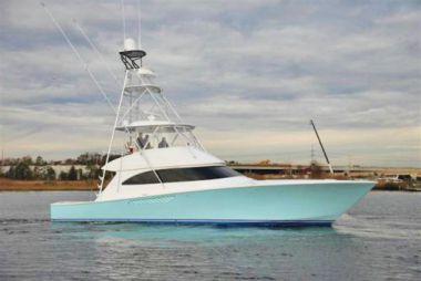 "Buy a yacht Irish Twin - VIKING 55' 0"""