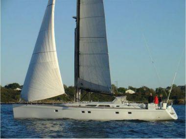 Pegasus - INDIGO YACHTS yacht sale