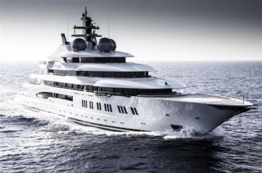 Buy a yacht AMADEA - LURSSEN