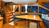 Купить 54ft 1996 Ocean Alexander 548 Pilothouse - OCEAN ALEXANDER