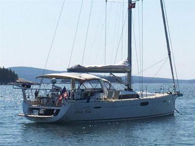 Продажа яхты DOLCE VITA - BENETEAU Oceanis 60
