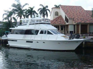 Продажа яхты Lady Debora