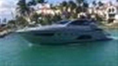 Стоимость яхты LB - AZIMUT 2013