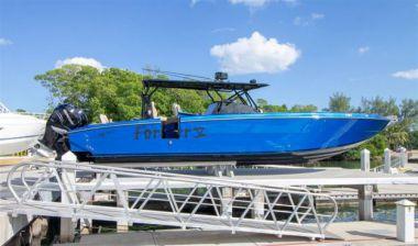 "best yacht sales deals No Name - MOTION 42' 0"""