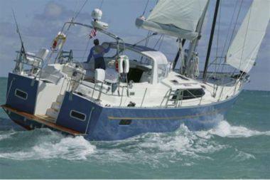 Продажа яхты 53ft 2007 Steven Custom 53/56