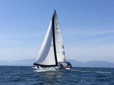 Стоимость яхты 42ft 1995 Catalina 42 MkII - CATALINA 1995