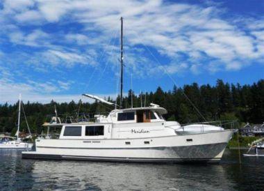 Продажа яхты Meridian - MERIDIAN MCS 53