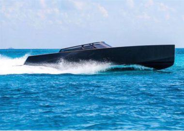 Купить яхту Van Dutch в Atlantic Yacht and Ship