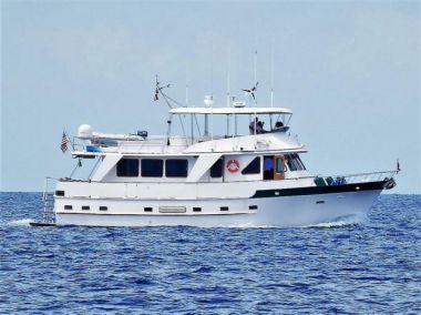 Buy a yacht Steffie Ann - DEFEVER