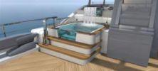 Стоимость яхты Atlantic 115 - HeySea 2020