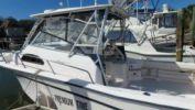 2001 Marlin 30 - GRADY-WHITE