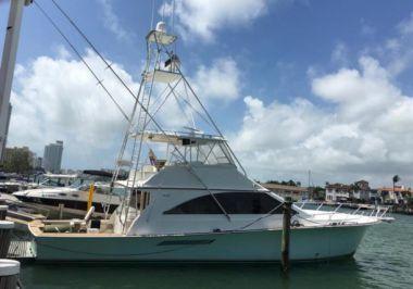 Лучшие предложения покупки яхты Reel Ocean - Ocean Yachts