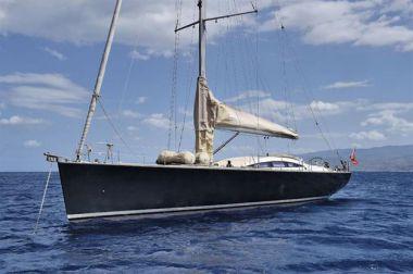 best yacht sales deals WAYRA - COMAR