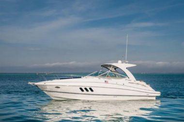 "Купить CAIPIRINHA - Cruisers Yachts 35' 0"""