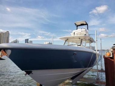 Лучшие предложения покупки яхты Everglades 435 - EVERGLADES 2017