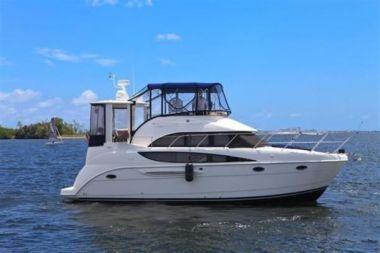 Продажа яхты  Thumbnail Meridian 368 Motoryacht - MERIDIAN