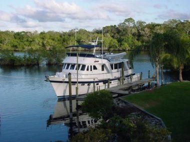Wanderer - DEFEVER yacht sale