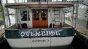 Продажа яхты Overtime - KADEY KROGEN Manatee