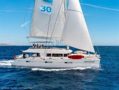 Лучшие предложения покупки яхты 62ft 2014 Lagoon 620 - LAGOON